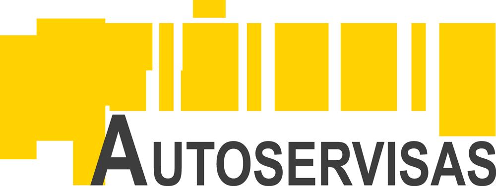Avižienių autoservisas Logo